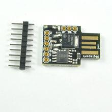 3pcs/lot Digispark Kickstarter ATTINY85 for Arduino General Micro USB Development Board FZ1038