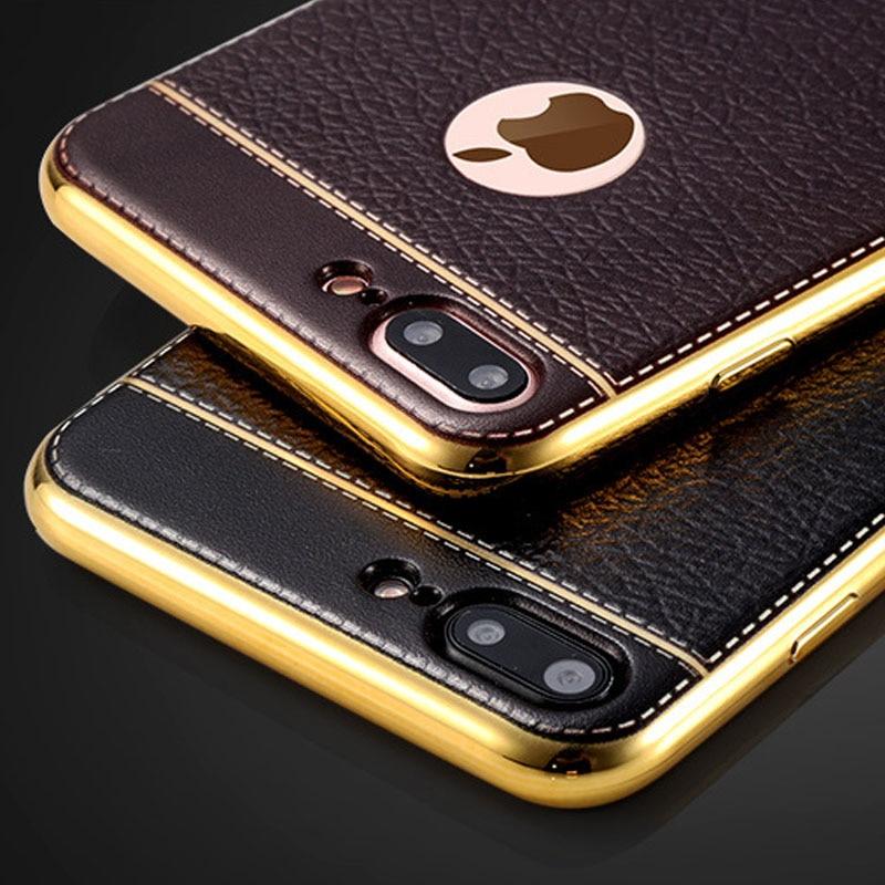 coque spate de lux, husa, carcasa pentru apple iphone7 iphone 7 plus - Accesorii și piese pentru telefoane mobile