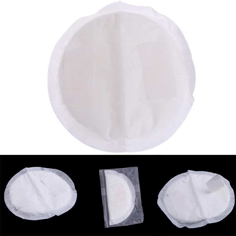 10 Pcs/set Breast Pad Ibu Keperawatan Pad Disposable Payudara Keperawatan Bantalan Spill Pencegahan Maternity Mommy Menyusui Bra Cover