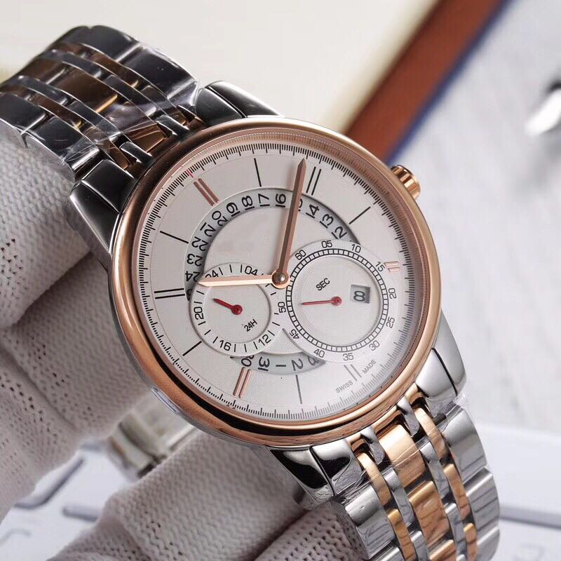 WC08120 Mens Watches Top Brand Runway Luxury European Design Automatic Mechanical Watch цена и фото