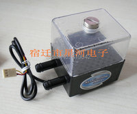 25$=high quality! DC 12V SC 300 Silent Water Pump For Water Cooling Circulation Pump For Spindle Motor CNC Router