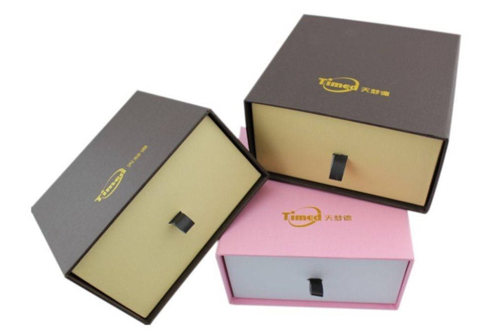 aliexpresscom buy gift boxes customized packaging only