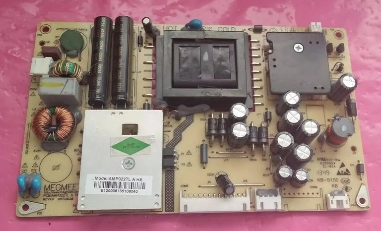 AMP022TL A HE Good Working Tested цена
