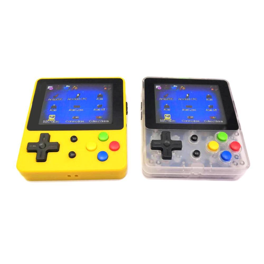 Videospiele Portable Spielkonsolen GroßZüGig Ldk Spiel 2,6 Zoll Bildschirm Mini Handheld Spielkonsole Nostalgischen Kinder Retro Spiel Mini Familie Tv Video Konsolen