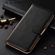 Case Cover BQ-5517L Wallet-Case Card-Pocket Flip for Kickstand with Twin-Pro