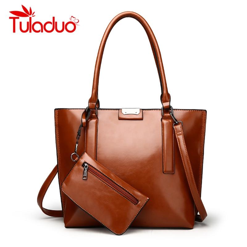 Women Bag 2sets Composite Bags Ladies Designer Handbag High Quality Female Classic Bag Designer Tote Patent Leather bolsos mujer high quality tote bag composite bag 2