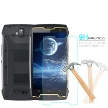 Tempered Glass Screen Protector For Cubot king kong 9H Hard Hi-Q 0.3mm 2.5D Explosion Proof Protective Film cubot king kong 3g smartphone