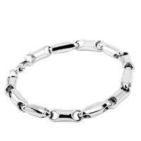 DI 117 2018 Bracelet Classic Acrylic Blue Beaded Bracelets for Men Women Best Friend Hot popular