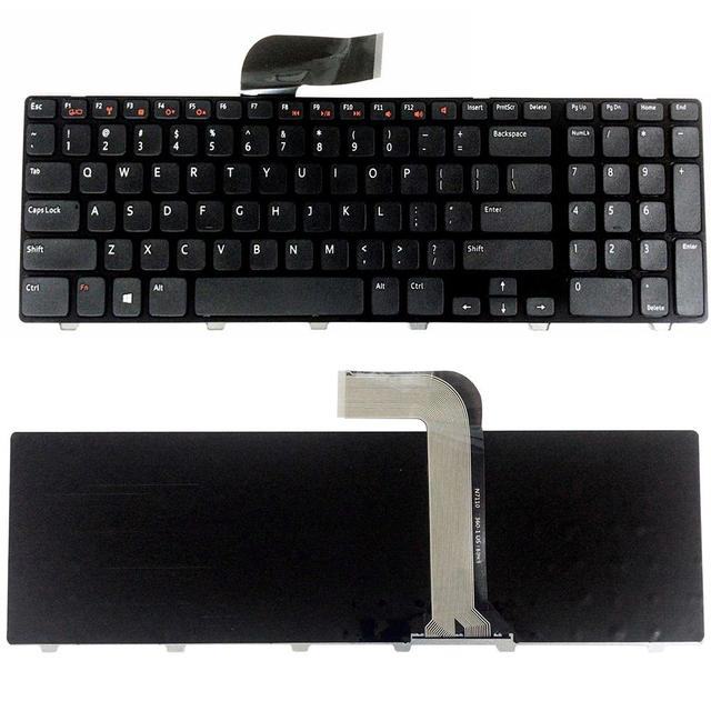 US Keyboard for Dell  Laptop Computers, Tablets & Networking