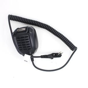 Image 3 - HYT Microphone SM08M3 handheld microphone Fit for TC 500 TC 600 TC 610 TC 620 TC 700 TC 580 TC 518 TC 618 woki toki