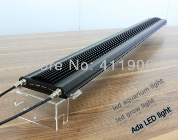 Aliexpress.com : Buy 100W 4ft LED Freshwater Plant Aquarium Fish Tank  Lighting No Fan No Noise Freeshipping from Reliable