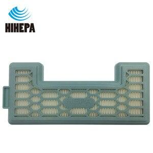 Image 4 - 1 Pack elektrikli süpürge HEPA filtresi için XR 404 VC3720 VC3728 V C5671 V C5681/2/3 V CR483 elektrikli süpürge parçaları # ADQ33216402