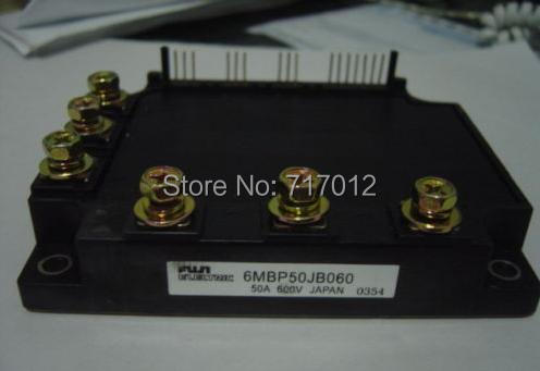 ФОТО Free Shipping 6MBP50JB060   Power Modules IPM: 50A-600V Can directly buy or contact the seller