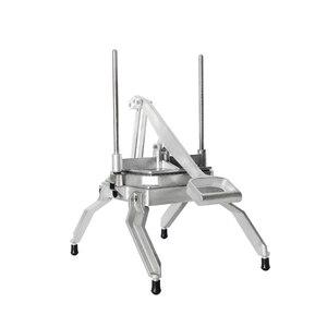 Image 2 - ITOP Machine commerciale manuelle de découpe pour légumes et fruits, trancheuse, broyeur, coupeur, outil de cuisine, processeur alimentaire
