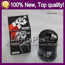 Engine Oil Filter For SUZUKI GSXR1300 Hayabusa 96-07 GSXR 1300 GSX R1300 96 97 98 99 00 01 02 5A67 New Strainer Oil Filters