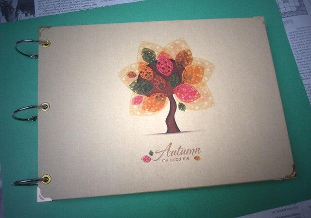New arrival handmade diy photo album lovers gift mdash . of qingzang