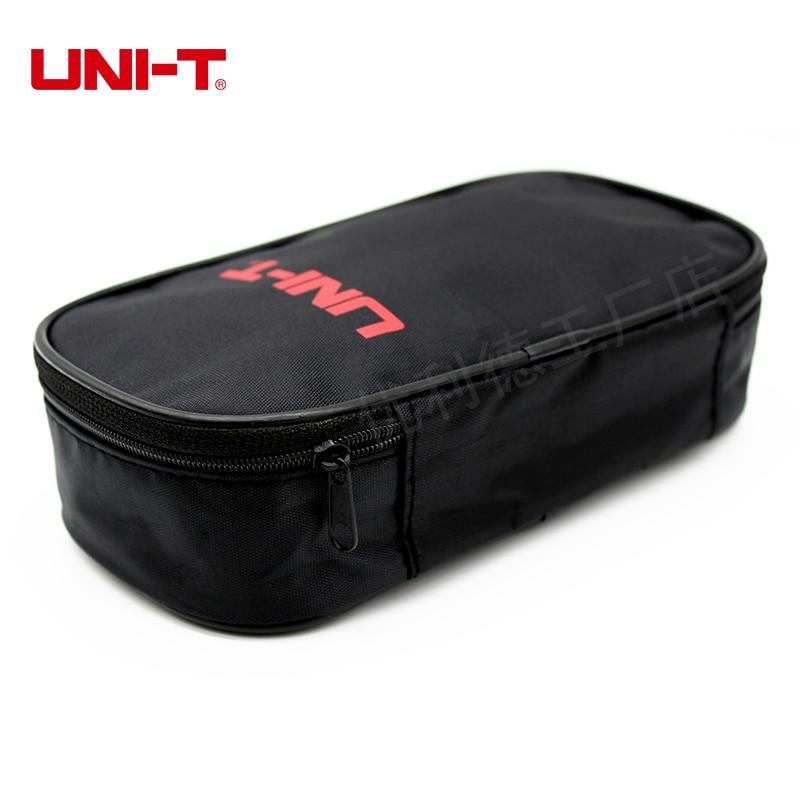 UNI-T UT-B01 Black Bags For UNI-T Series Digital Multimeter also Suit for The Other осциллограф uni t utd2052cex