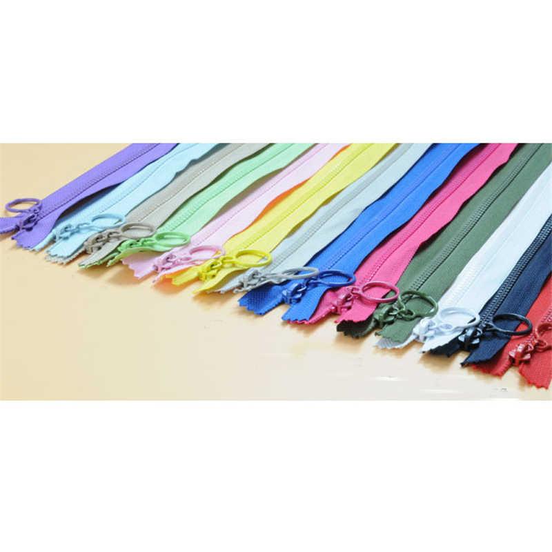 Punk Keine. 3 harz reißverschlüsse für nähen dekorative kinder der farbe zipper puller schlafsack zipper für bekleidungs zubehör FC149