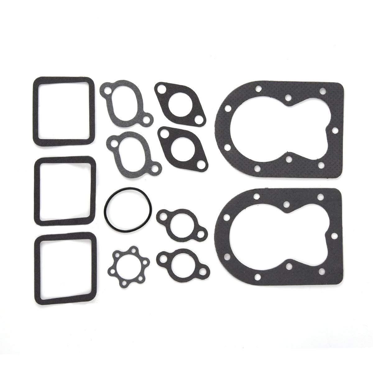 Motorcycle Valve Grind Head Gasket Kit For Onan Bf B43m B48m P216g P218g P220g Replaces