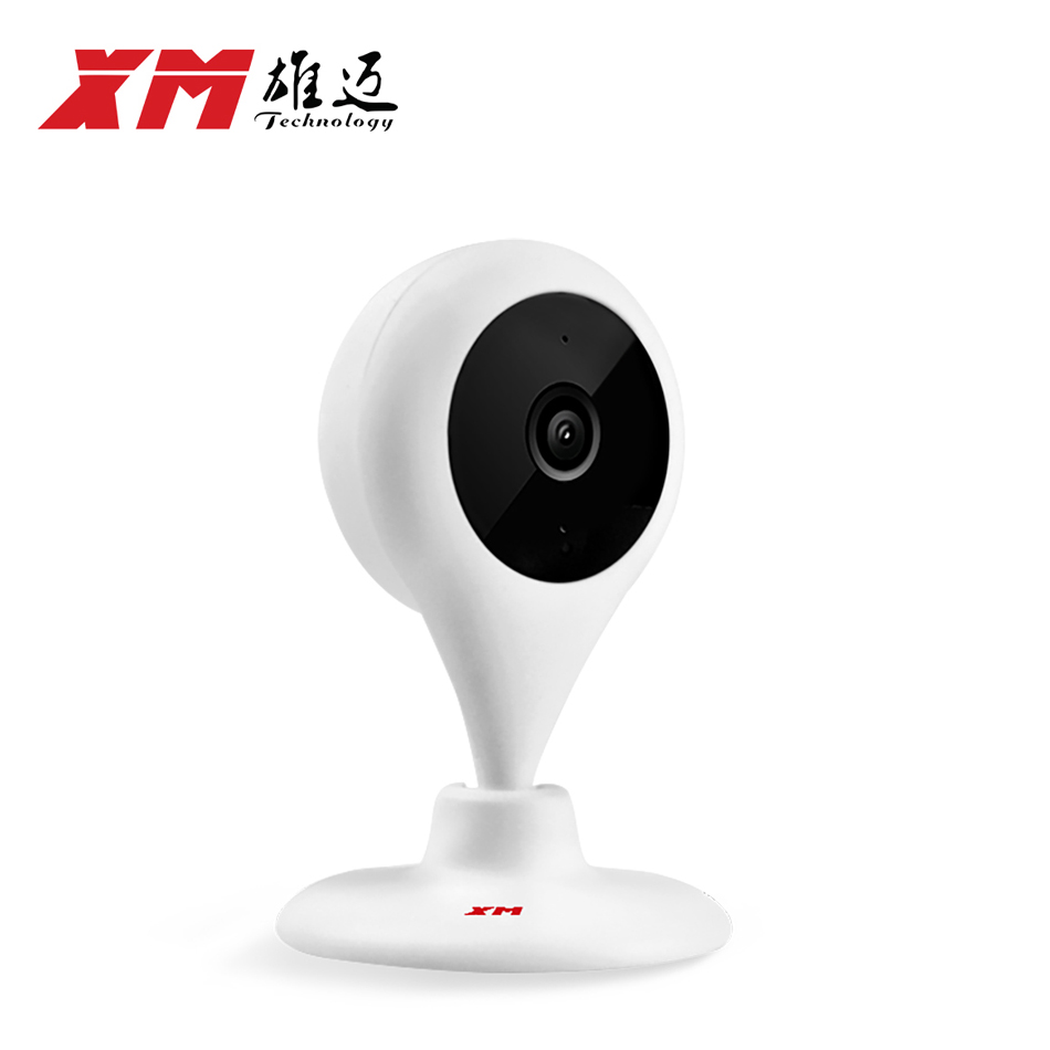 200 Вт HD IP Камера + 16 ГБ с пульта дистанционного управления WiFi Smart Видеоняни и радионяни сеть видеонаблюдения Камера защиты дома cam