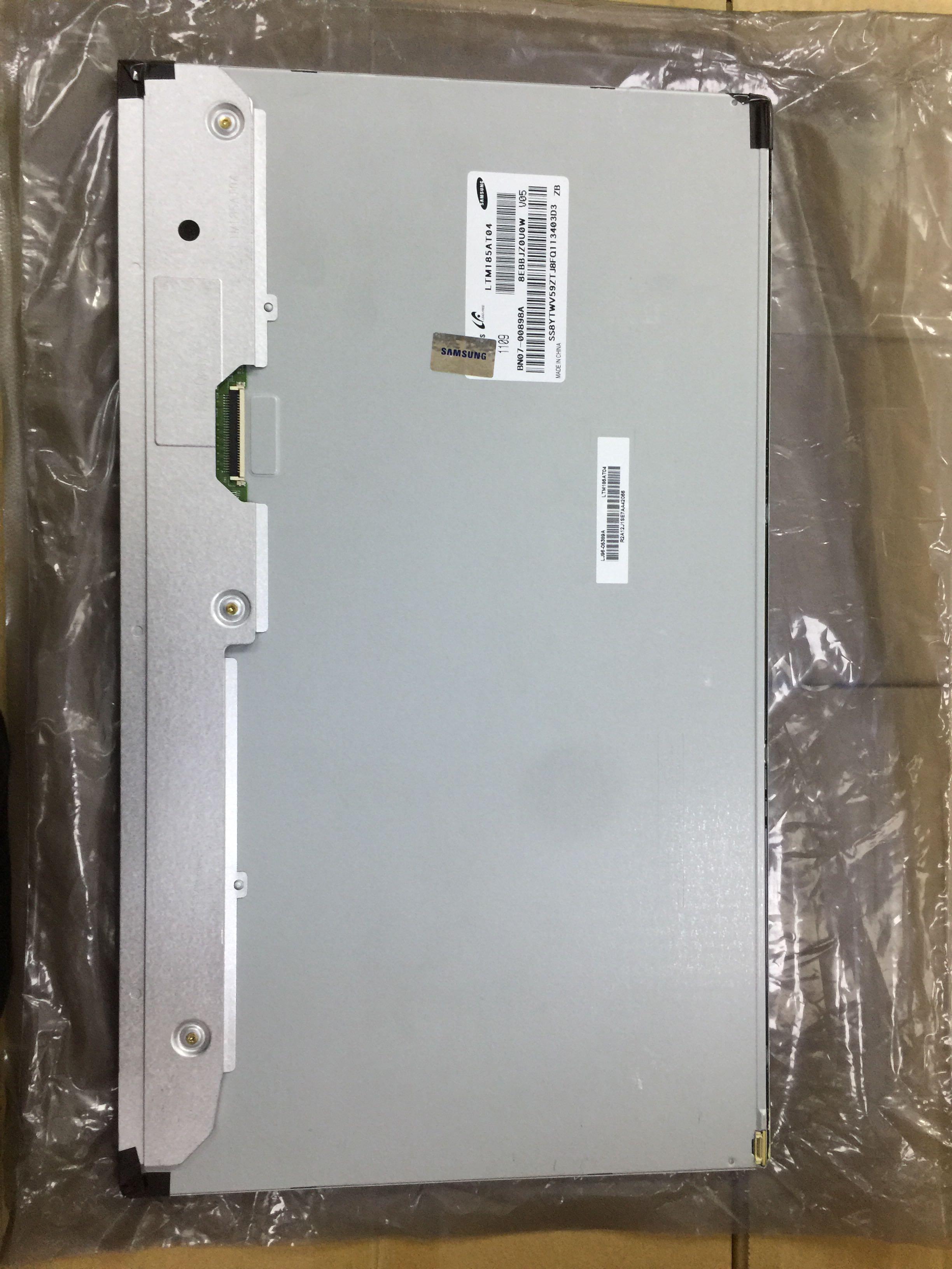"18.5"" inch brand original LTM185AT04 LCD Panel Display one year warranty"