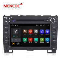 8 Inch Quad Core Android 5 1 1 Car DVD Player For Great Wall Hover H3