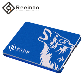 Reeinno 960GB SATA3 SSD 2.5inch SMI original control TLC flash Internal Solid State Disk factory directly supply Laptop Desktop