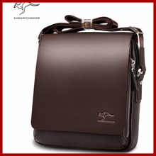 Free shipping! Authentic brand composite leather bag casual