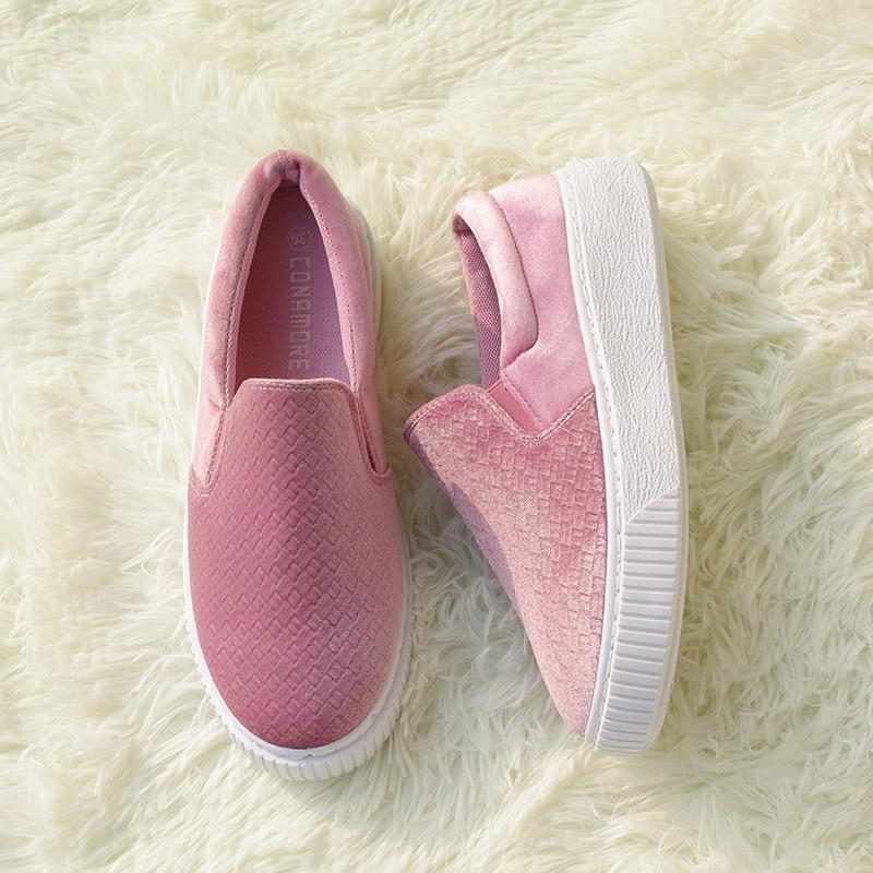 Marea 2018 Perezosos Coreana Versión Salvaje Los De Zapatos Transpirable Casuales Nueva Primavera gwqPxrgB