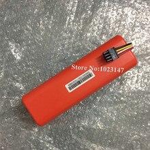 1 sztuka 5200 mAh robot Odkurzacz Robotyki 18650 wymiana Akumulatora dla Xiaomi
