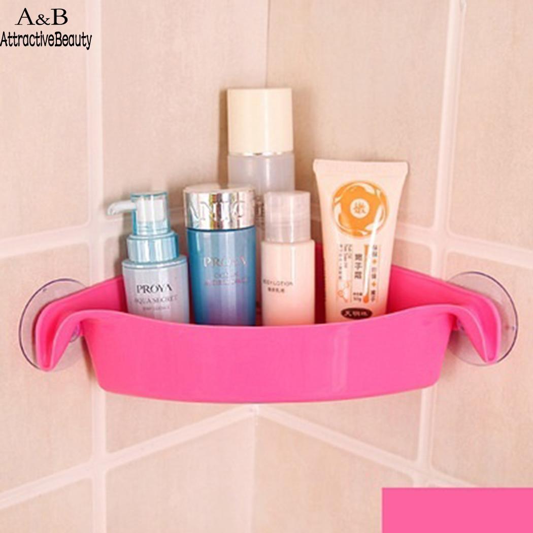 Угол чашки Аксессуары для ванной комнаты Кухня срок хранения всасывания стойку