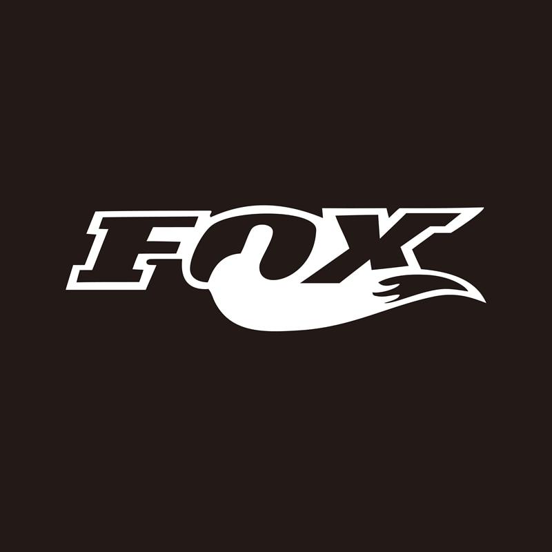 Fox Shocks Motocross MX Bike Vinyl Die Cut Car Decal Sticker FREE SHIPPING