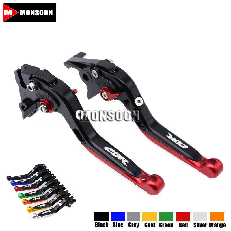 LOGO CBR For HONDA CBR 600 CBR600 F2,F3,F4,F4i 1991-2007 1992 1993 1994 1995 Motorcycle Folding Extendable Brake Clutch Levers планшет samsung galaxy tab tab e sm t561 8gb white sm t561nzwaser