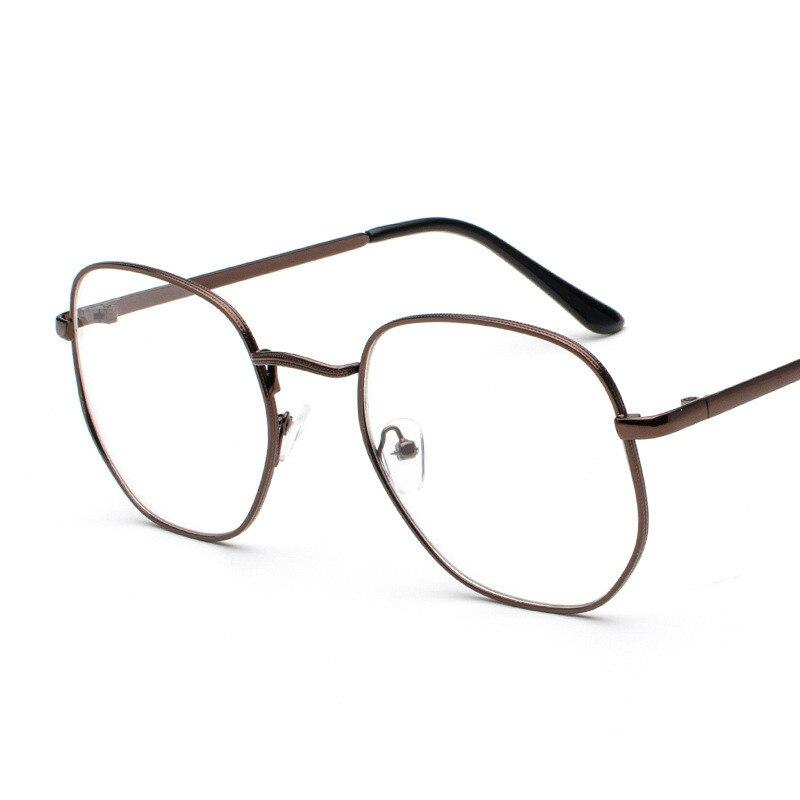 Fantástico Monturas De Gafas Delgadas Componente - Ideas de Marcos ...