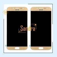 New Brand 1pcs J7 2017 Lcd Display HH For Samsung Galaxy J7 Pro J730 J730F LCD