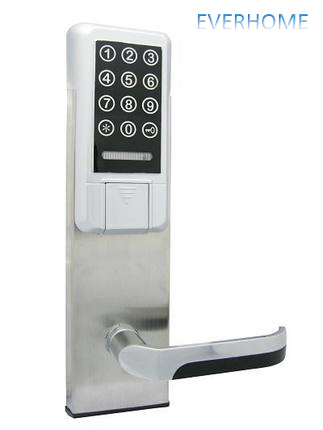 цена на Anti theft door electronic cipher induction card lock door door anti-theft door lock FREE SHIPPING by DHL