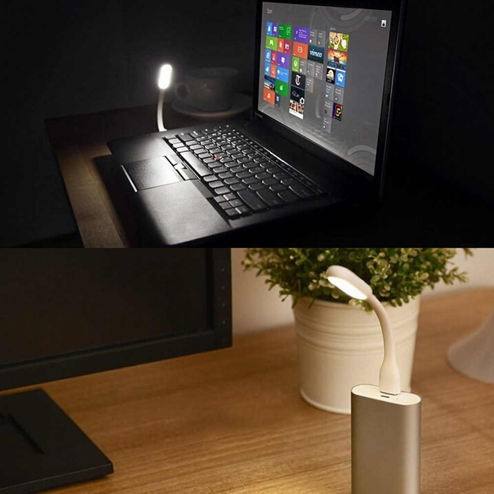 Ultra Bright 1.2W LEDs USB lamp for Notebook Computer Laptop PC ...