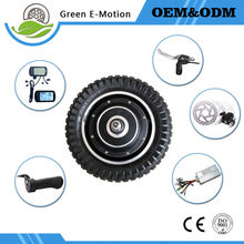 high speed 12inch 36V 250W electric wheel motor ebike hub motor electric wheelchair scooter motor electric bike conversion kit