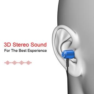 Image 2 - الأزياء المغناطيسي بلوتوث Eaphone V5.0 ستيريو الرياضة للماء سماعات الأذن اللاسلكية في الأذن سماعة رأس مزودة بميكروفون ل فون سامسونج