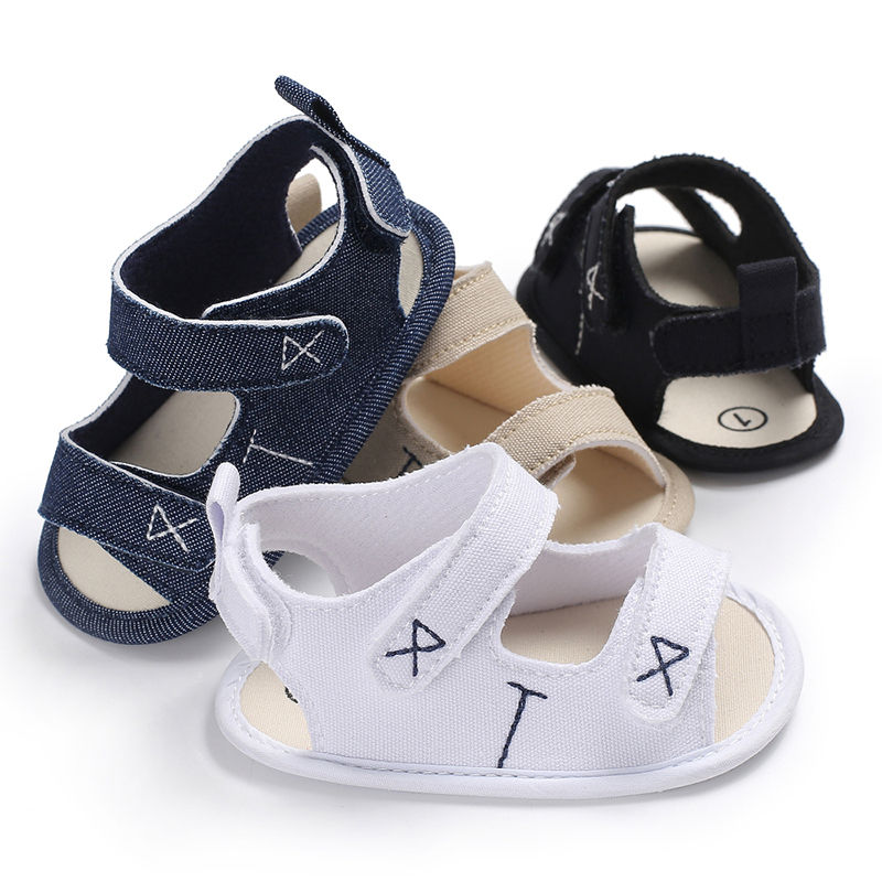 2020 Baby Sandals Baby Summer Shoes