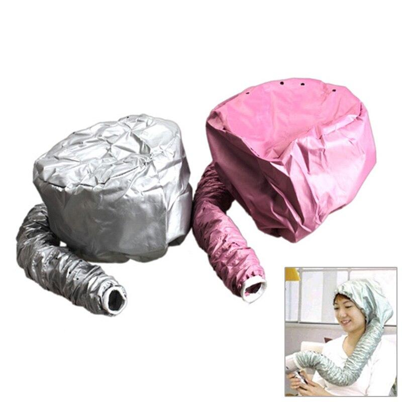 Home Portable Hair Dryer Diffuser Bonnet Attachment Salon