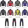 DUHAN Motorcycle Jacket Moto Motocross Pants Enduro Riding Trousers Motocross Off-Road Racing Sports Knee Protective Trousers review