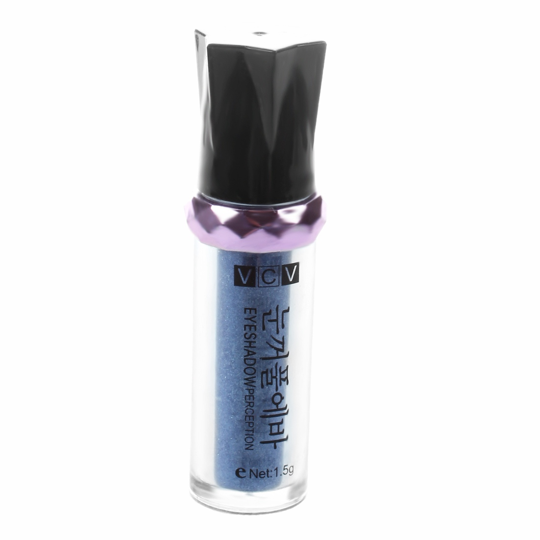 Hhff Roll Pearl Eye Shadow Powder Navy Blue Beauty Essentials