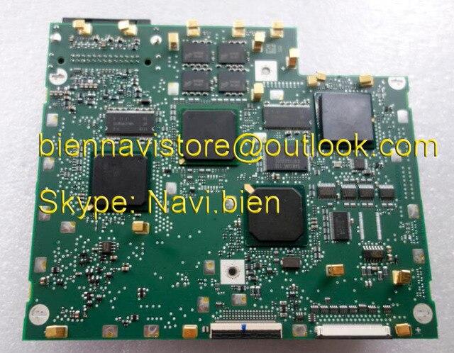 RNS510-led-serie-Navigation-hauptplatine