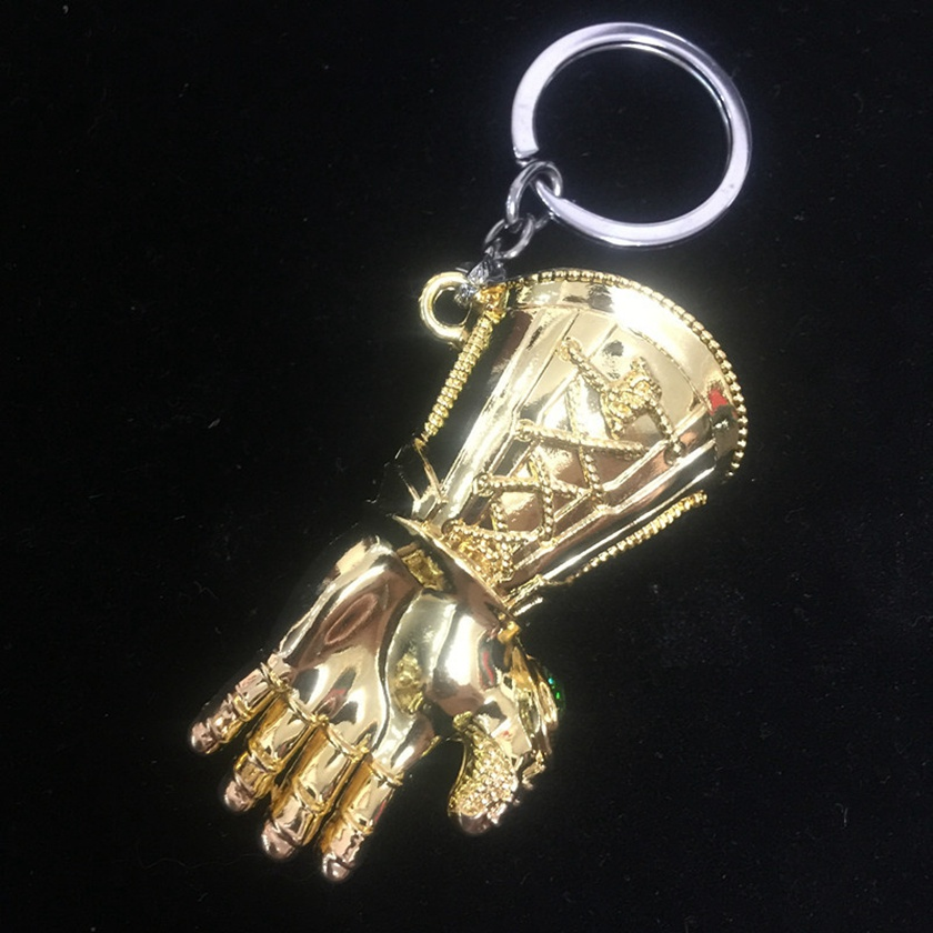 Back To Search Resultstoys & Hobbies Punctual Marvel The Avengers 3 Infinity War Thanos Glove Ironman Spiderman Thor Deadpool Keychain Ring Toy Set Helmet Party Decoration
