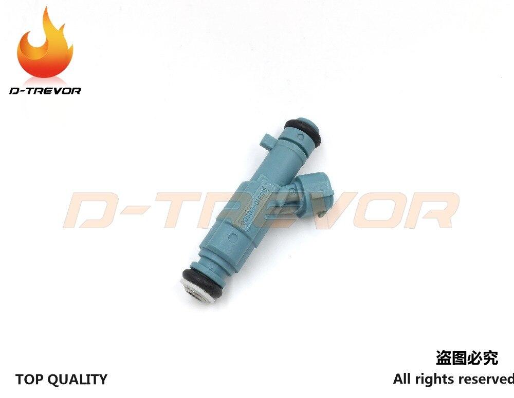1pcs Fuel Injector for FORTE SORENTO OPTIMA SPORTAGE SONATA 2.4L 2009 2013 35310 2G300 353102G300