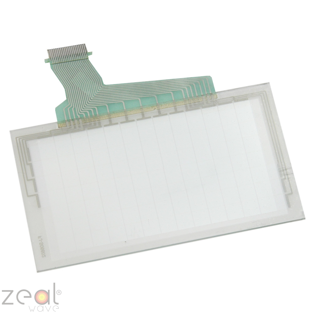 все цены на  Brand New Touch Screen for OMRON NT21-ST121-E Simatic NT21-ST121B-E Resistive Glass Panel Free Shipping  онлайн
