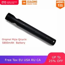 Оригинальный Xiaomi 36 В в 5800 мАч батарея для Qicycle EF1 умный электрический скутер портативный mijia e скутер складной pedelec ebike