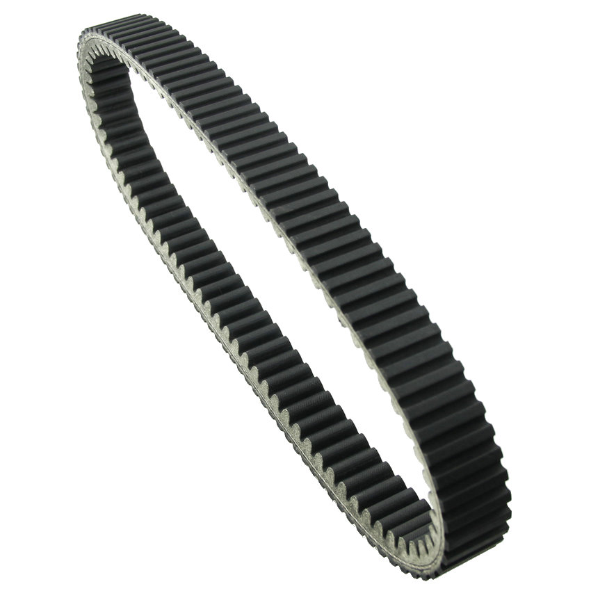 ATV UTV DRIVE BELT TRANSFER BELT CLUTCH BELT FOR Arctic Cat 0823-496 Wildcat 4X 1000  4 1000 Late Build Wildcat 4X 1000