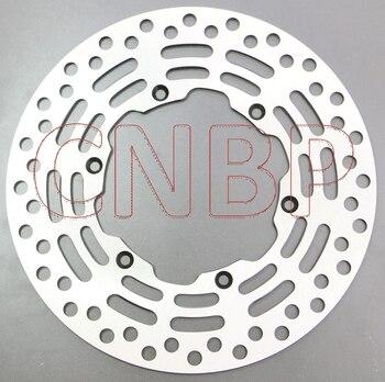 Disc Rotor for SUZUKI DR-Z DRZ 400 DR-Z400 DRZ400 2000 – 2009 RM 125 RM125 250 RM250 1989 – 2004 RMX RMX250 1989 – 1998